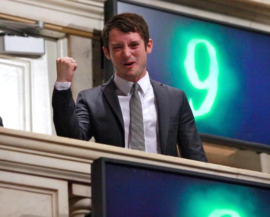 Wall Street e a Cultura Pop Frodo