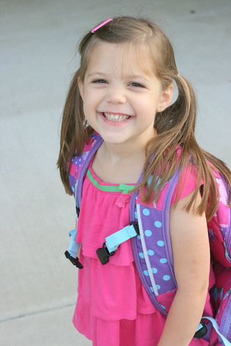 PaigeFirstDay