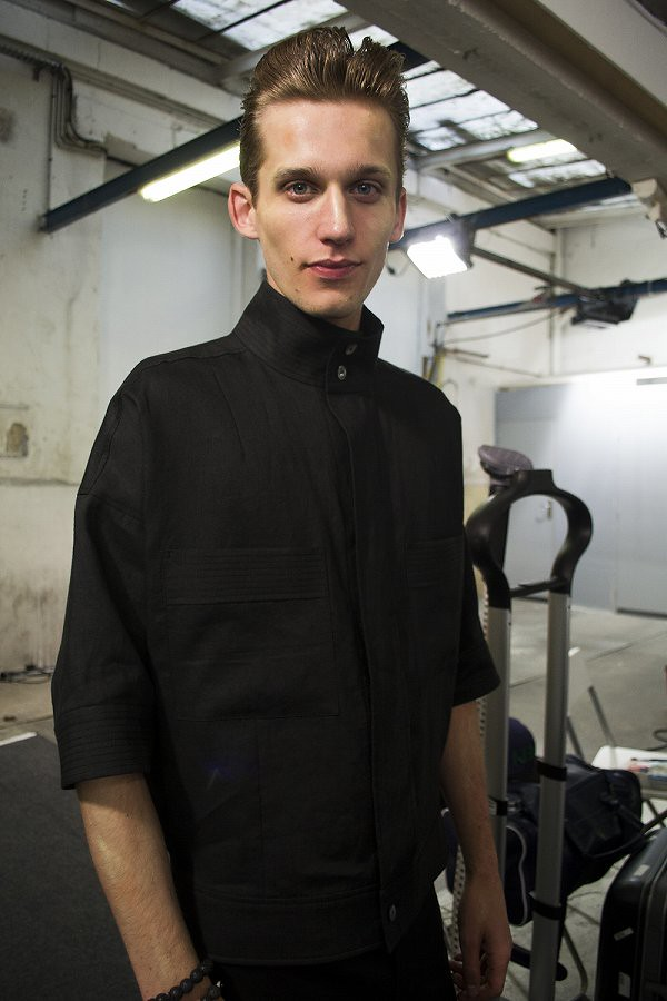 Dennis Jager3133_SS13 Paris Songzio(changefashion.net)