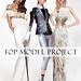 Top Model Project by Anja Louise Maruz