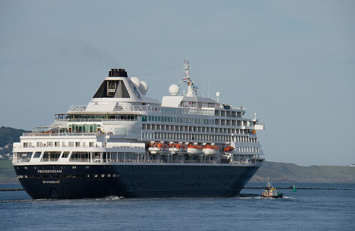 Prinsendam by APK-2012