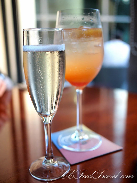 Aperitivo – Prosecco and Italian Spritz with Italian Antipasti