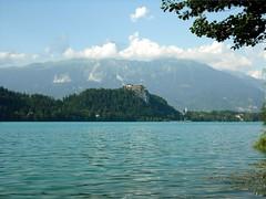 Blejsko Jezero (Lake Bled)