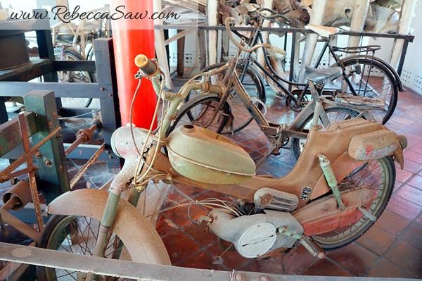 Songkhla National Museum - Songkhla Singora Tram Tour-001