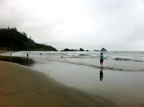 Cannon Beach, OR - 05