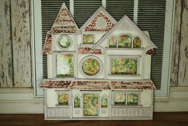 Dollhouse Frame