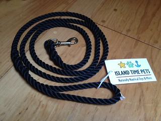 Island Time Pets Leash