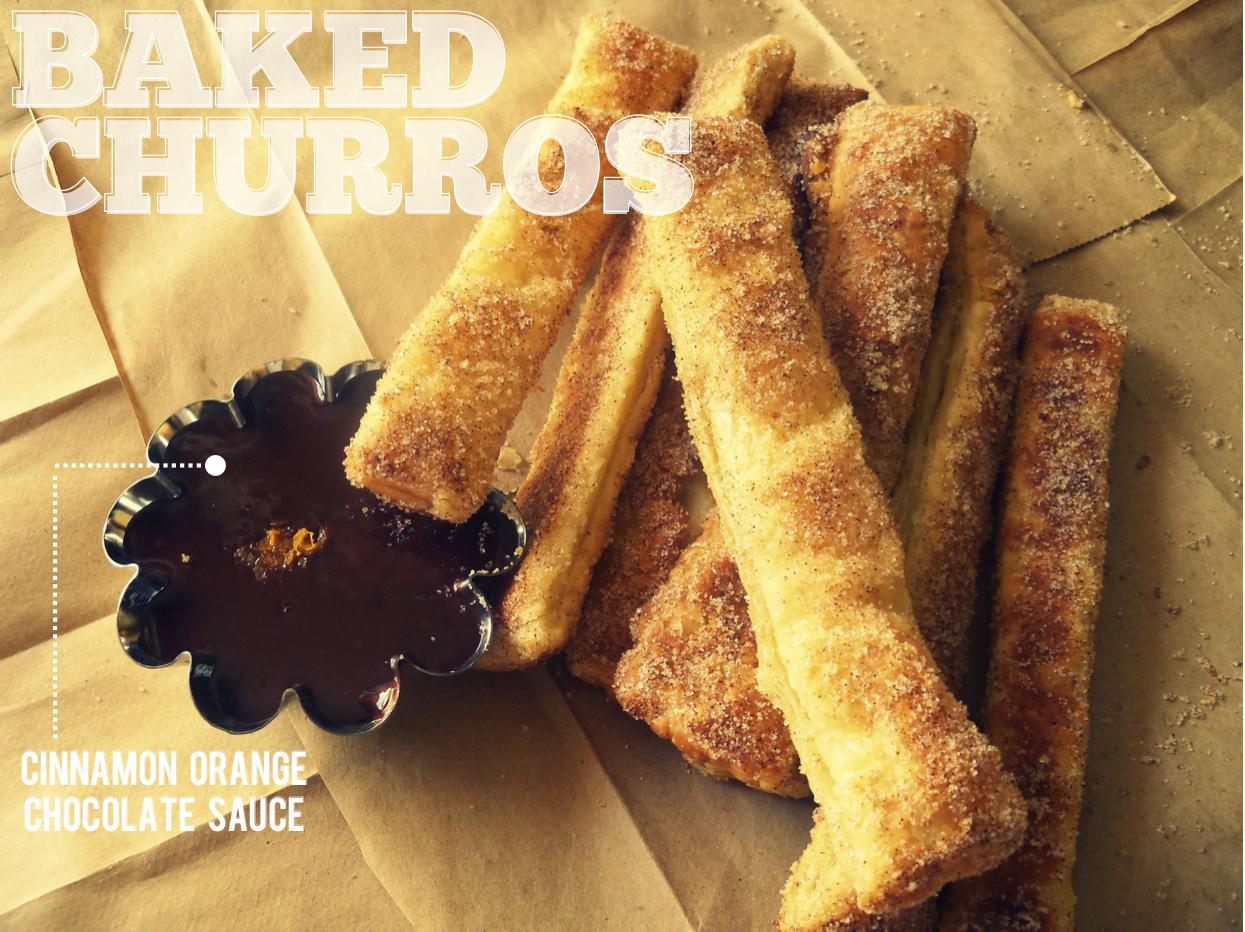 bakedchurros