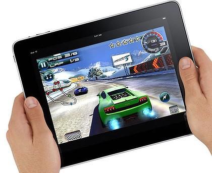 iPad-games