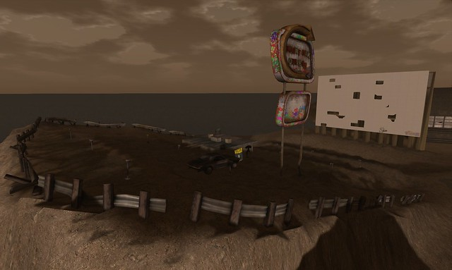The Wastelands - 31