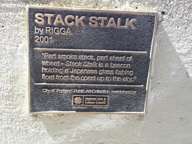 Stack Stalk