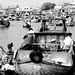 Vietnam In B&W by gunnisal