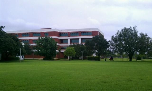 Florida Atlantic University Davie Campus