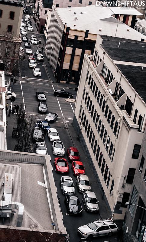 JDMST Traffic