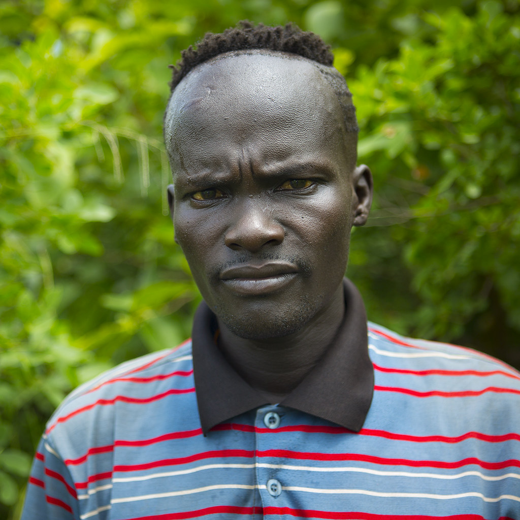ugly african people - photo #18