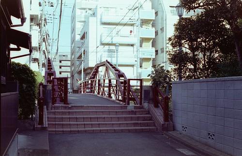 八幡橋/弾正橋