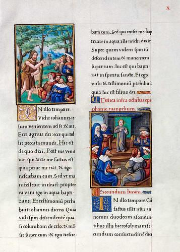 008-Evangeliario de París para uso de Carlos Duque de Angulema-1500-1600-Copyright Biblioteca Digital Hispánica