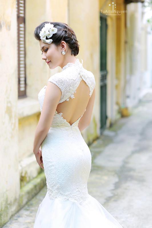 tư vấn váy cưới đẹp cho cô dâu 111