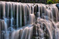McCloud Falls (Middle)
