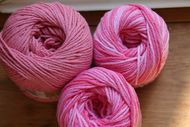 cancer-hating yarn