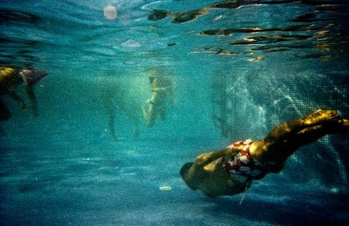 Underwater 2012 #3 by Jaume Salvà i Lara