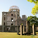 Atomic Bomb Dome Building - Hiroshima, Japan