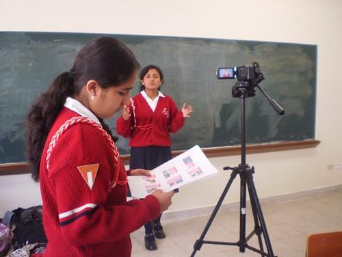 formación educativa