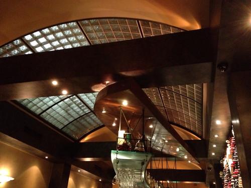 Picture of the interior of Fiorelli