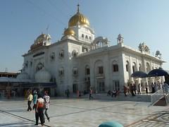 Le Gurdwara Bangla Sahib