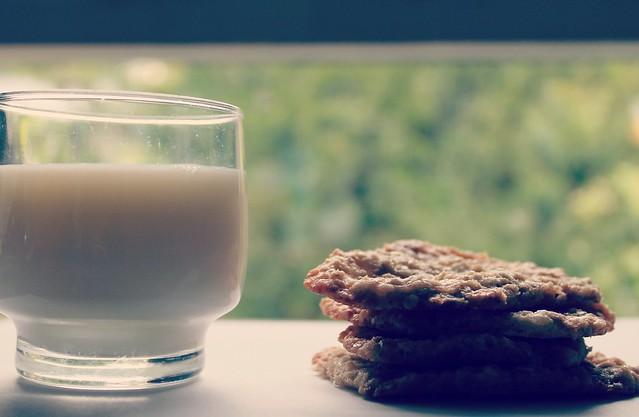 maitoo ja keksei, jee
