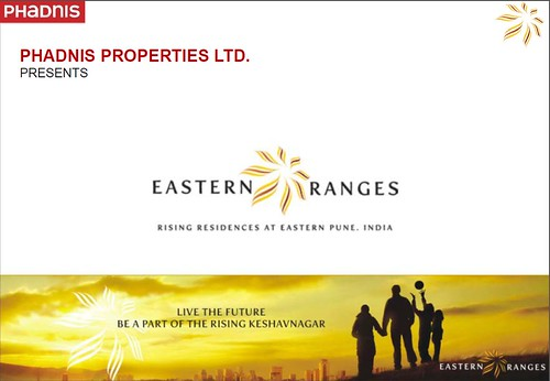 Eastern Ranges - Rising Residences at Keshavnagar, Eastern Pune by Phadnis Properties by Phadnis Group by jungle_concrete