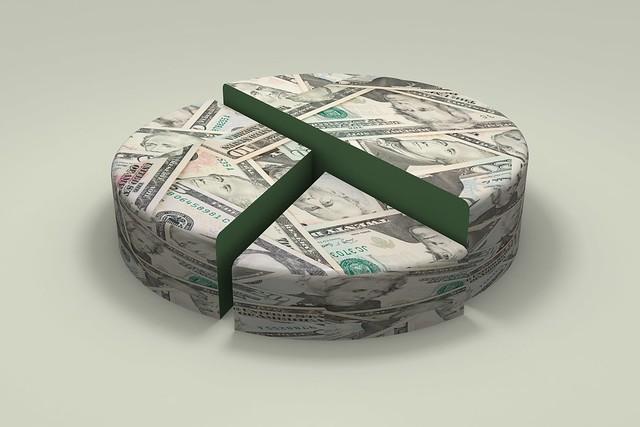 Slice of Money