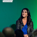 Lydia Cacho | Mexican journalist and writer Lydia Cacho tells some extraordinary stories from her work investigating human trafficking