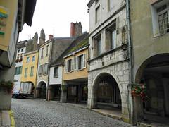 Louhans, Saône-et-Loire, Bourgogne, France - DSCN7263
