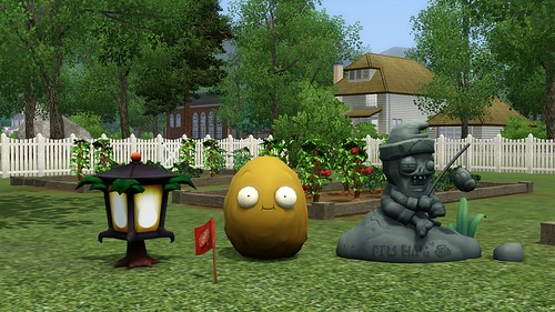 The Sims 3 Supernatural Guide Simsvip