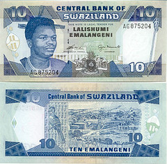 swaziland-money