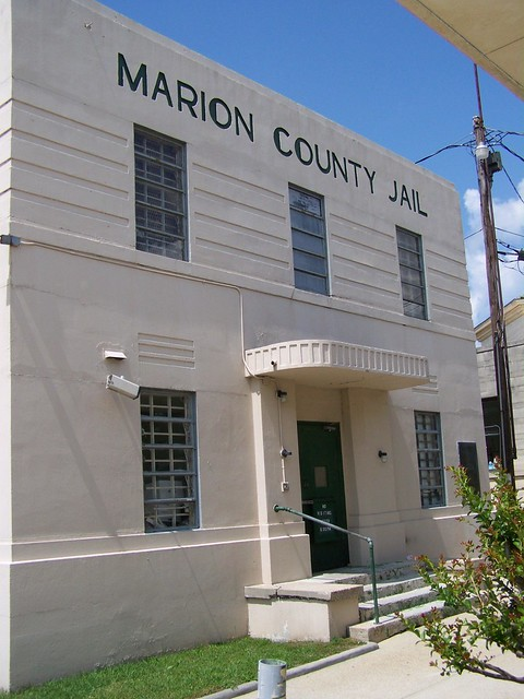 Marion County Jail- Co...