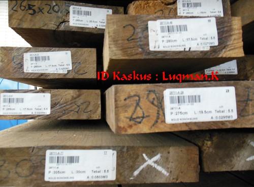 Dimana beli kayu eceran Sonokeling, Ebony, kayu exotic.. dsb ? 7948325218_3faafa9569