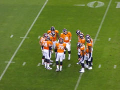 Denver Broncos vs Seattle Seahawks