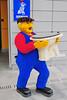 Lego plumber