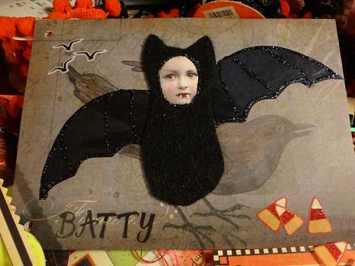 halloween book 1