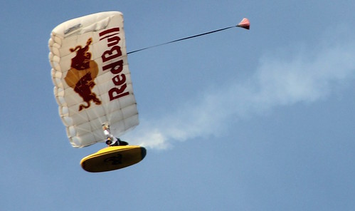 Red Bull Air Force