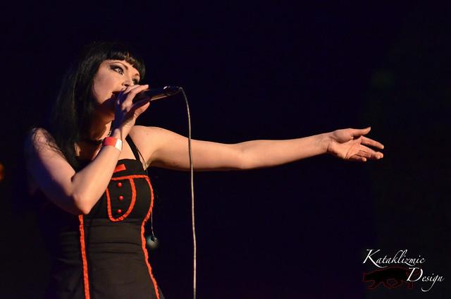 Bella Lune @ Nile Theater 09-04-12