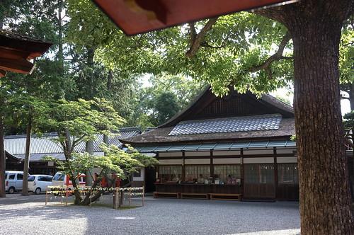2012夏日大作戰 - 京都 - 吉田神社 (7)
