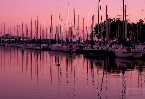 alexandria sunrise river island virginia boat pentax dcist potomac dangerfield k5 justpentax pentaxart