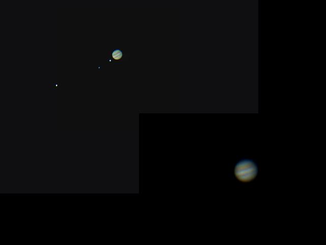 Jupiter x2