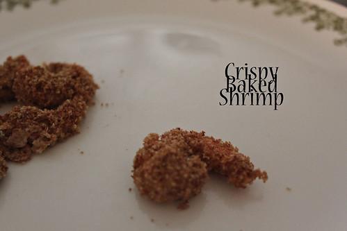 crispbakshrimp