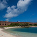 Eastern Beach at Fort Jefferson by Michael Pancier Photography