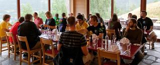 Moving to Moose Hackathon participants