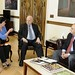 Secretary General Meets with Directors of Association of Retirees of the OAS
